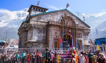 Chardham charter packages in India