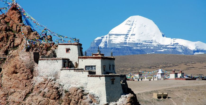 Book Kailash Mansarovar ji Yatra Helicopter Ticket
